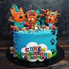 Мультяшки)) Birthday Cakes Girls Kids, Girl Birthday, Cake Cookies, Cupcake Cakes, Emoji Cake, Sugar Dough, Cookie Cake Birthday, Girl Cakes, Amazing Cakes