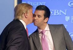 "Donald Trump Junior has moved on already, but to a more famous face, Kimberly Guilfoyle, the host of Fox News. According to a report from Page Six of the New York Post, the president's son has been dating the reporter for a ""few weeks."" The news of their relationship comes just..."