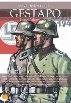 Breve historia del gestapo / Brief History of the Gestapo