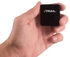 iTrail GPS Tracker Spouse Child Car Truck Vehicle Logger Spy Tracking Device