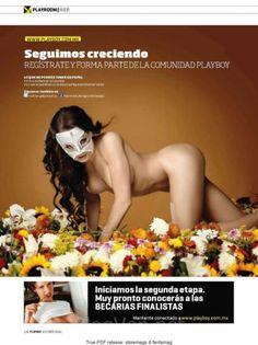 CP: La Reata Playboy Oct 2010 | Lo que viene siendo el blog del Carranco
