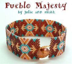 PUEBLO MAJESTY by Julie Ann Smith Designs
