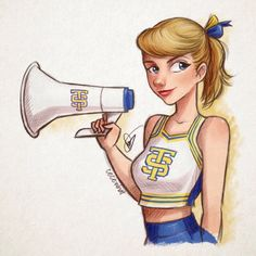 taylor swift cartoon | Tumblr