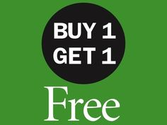 Did I mention BOGO deals? | Reasons Why Publix Is The Best Grocery Store To Ever Exist