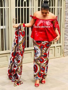 Ankara Fashion 586523551452720721 - Robe wax Source by bationohabibata African Maxi Dresses, Ankara Dress Styles, African Fashion Ankara, Latest African Fashion Dresses, African Dresses For Women, African Print Fashion, Africa Fashion, African Attire, African Wear