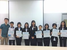 ST Education Lab is an education service provider which specializes in study tour exchange program for overseas students. Effective Presentation, Presentation Skills, Student Learning, Lab, Workshop, Students, Dreams, Education, Inspired