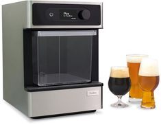 Pico: Pico, a home craft brewing system; like a Keurig for beer. The Pico is great treat for the craft beer lover. It's available for $600 preordered.
