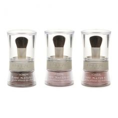 Wholesale L'Oreal Colour Minerals Eyeshadow - 24 Pack