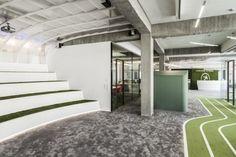 10 bureaux créatifs à l'occasion de la Journée mondiale de l'architecture
