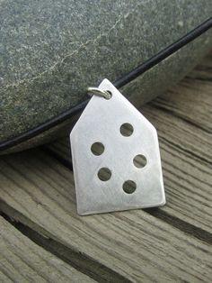 House pendant, little house