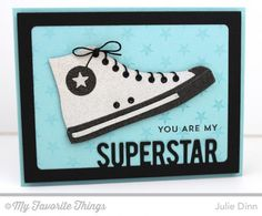 You Are My Superstar