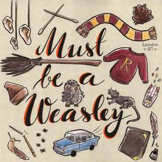 I thought I might share some more HP art I did last summer this was one of Potter Week prompts . Who is you favourite Weasley? Mine definitely Fred&George . I also have this picture on my RedBubble Harry Potter Journal, Arte Do Harry Potter, Harry Potter Drawings, Harry Potter Pictures, Harry Potter Love, Harry Potter Universal, Harry Potter World, Harry Potter Anime, Must Be A Weasley