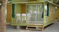 Bungalows Camping Caños De Meca   3 Sterne #Campgrounds   EUR 83   #Hotels