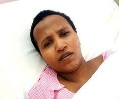 ▫️ هربت من الفقر في بلدها لتصاب بالشلل في حادث ▫️ #أحد_رفيدة ▫️ #البطالة ▫️ #الممرضات ▫️ #حادث_مروري ▫️ #حقوق_الإنسان ▫️ #سراة_عبيدة ▫️…