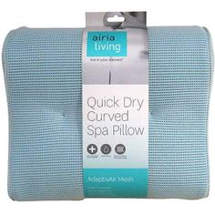 Airia Living Spa Pillow
