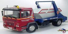 Pegaso Mider 260 TI 1991 1/43 Industrial, Trucks, Toys, Templates, Classic Trucks, Pegasus, Scale Model, Activity Toys, Truck
