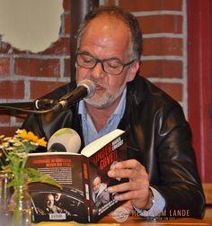 Marek Erhardt, Schauspieler, Autor, Lesung, Undercover, weitere Infos: http://heidivomlande.de/2016/08/18/20682102/