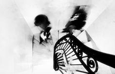 Stair traffic / Lucian Olteanu / Photographie, Numérique