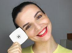 nice Unsung Makeup Helden: Chanel Les Beigen Healthy Glow Sheer Powder SPF 15