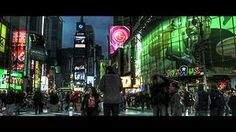 """""""City In The World"""" HDR VIDEO"""