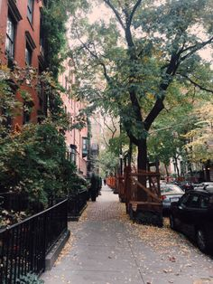West 10th Street by   newyorkexplorer