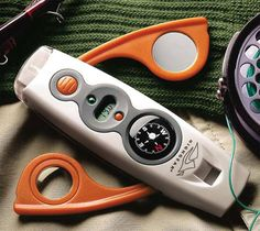 10 Great Gadgets for Camping