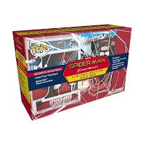 Funko Pop Wave!: Spider-man Homecoming Pop! Gift Set. Exclusivo Wal...