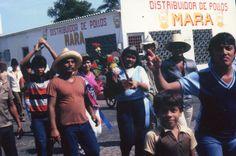 Festa di San Benito sull'Isola di San Carlo (Venezuela)