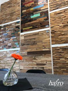 ORIGINAL ALTHOLZ WANDDESIGN Wandpaneele, die eine Geschichte erzählen, mit Charakter und Individualität.  #hafroedleholzböden #parkett #böden #gutsboden #landhausdiele #bödenindividuellwiesie #vinyl #teakwall #treppen #holz #nachhaltigkeit #inspiration Teak, Vinyl, Painting, Inspiration, Art, Wood Floor, Stairways, Old Wood, Sustainability