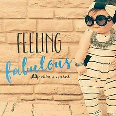 #jewelry #love #kids #babies #toddlers #totts #fashion #accessories #style #beautiful #fabulous #sparkle #shine #dazzle #devine #chloeandisabel anitabeganovic.chloeandisabel.com