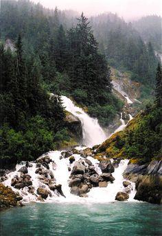 Cachoeira linda! #mato