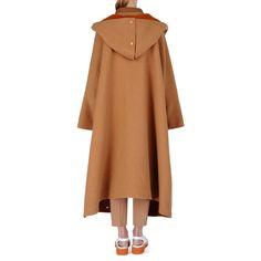 Camel Renee Coat