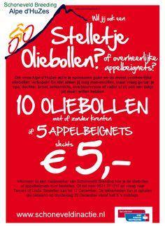 Poster 'Alpe d'HuZes' #oncommission #creatievelin #lindabruinenberg #lindagoris #freelancer #available #design #corporateidentity #artwork #logo #logos #illustration Corporate Identity, Art Director, Behance, Logos, Artwork, Poster, Design, Work Of Art, Auguste Rodin Artwork