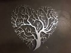 Image result for rustic wall art ideas metal