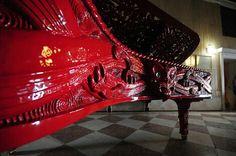 Sculptural pianos by Michael Parekowhai Contemporary Artwork, Contemporary Design, Gallery Of Modern Art, New Zealand Art, Unique Words, Country Men, Sculptures, Artists, Design Art