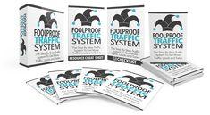 Foolproof Traffic System Ebook