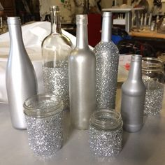 Instead of Throwing Away Your Glass Bottles, Do This With Them - Empties | Memes