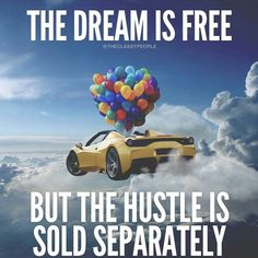 Anyone can dream.  If you're not going to work on it then stop dreaming because it's never going to happen.  Don't blame anyone but yourself.  Money Matters Clothing Co. is for the hard workers hustlers & everyone who make sacrifices for a better life. @moneymattersco  @moneymattersco  @moneymattersco   #moneymatters #motivation #inspire #goals #hustle #truth #money #real #life #quotes #work #dream #igers #likes #instalike #quote #success #qotd #quoteoftheday #business #hardwork #dedication…