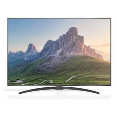 """Hitachi UZ557200 55"""" 4K UHD LED LCD Smart TV"""