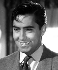 Tyrone Power-Such a beautiful man and a great actor. Hollywood Fashion, Hollywood Actor, Classic Hollywood, Tyrone Power, Old Hollywood Stars, Golden Age Of Hollywood, Kid Movies, Great Movies, Charles Swindoll
