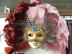 Verona - maschera - Masquerade ball - Wikipedia, the free encyclopedia Venetian Masquerade, Masquerade Party, Masquerade Masks, Venetian Wedding, Halloween Masquerade, Venetian Masks, Carnival Masks, Boho Gypsy, Mardi Gras