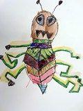 Artsonia Art Exhibit :: Stink Bugs