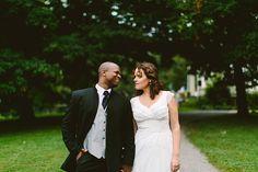 A Private Estate wedding venue | [Redfield Photography]
