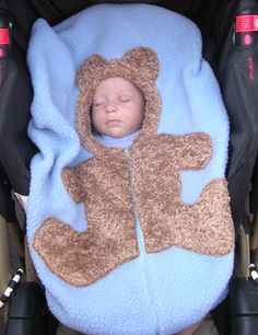 """Car Seat Cover """"if baby Blanton is a boy"""""""