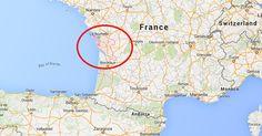 osCurve News: Magnitude 5.0 earthquake strikes Charente-Maritime...