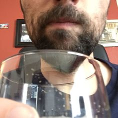 Facial hair experiment has run up against the limit of interference with enjoyment of post-work #beer #stonebrewing - http://matthewjobin.com/facial-hair-experiment-has-run-up-against-the-limit-of-interference-with-enjoyment-of-post-work-beer-stonebrewing/