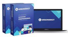 WEBINARKIT REVIEW  & WebinarKit Bonus