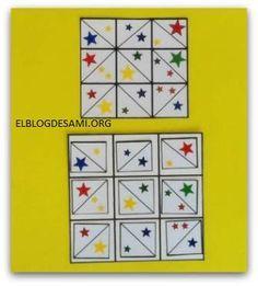 EL BLOG DE SAMI. PERCEPCIÓN VISUAL. 8J Airplane Activities, Gross Motor Activities, Autism Activities, Visual Perceptual Activities, Critical Thinking Activities, Math Patterns, Kids Math Worksheets, Learning Time, Math For Kids
