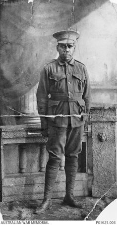 ANZAC Diversity is a collection of case studies examining the ANZAC story from a fresh perspective: the often overlooked ethnic diversity of the Australian forces in the First World War and the contribution of those with non-British ancestry. World War One, First World, Aboriginal Culture, Aboriginal Education, Aboriginal History, Aboriginal People, Van Diemen's Land, Bunker Hill, Anzac Day
