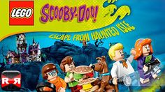 Scooby-Doo and The Gang have discovered a hidden treasure map and a mysterious LEGO key that can be built to unlock any door! Play as Daphne, Velma, . Be Cool Scooby Doo, Lego Scooby Doo, Scooby Doo Mystery, Games For Boys, Baby Games, Scooby Doo Juegos, Free Android Games, Free Games, Legos